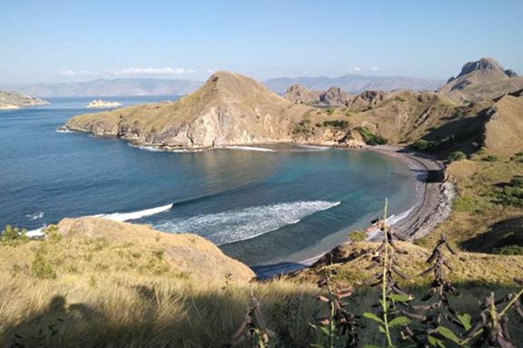 KOMODO TOUR PACKAGE